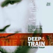 Deep Train Vol.4-Round Trip von The (Mixed By) Timewriter,Various Artists (2006)