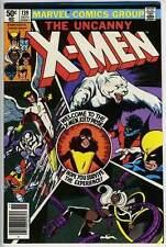 X-MEN #139 - Alpha Flight - Byrne