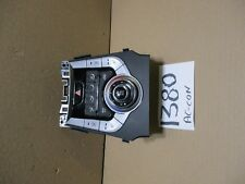 11 12 13 Hyundai Elantra AC and Heater Control Used Stock #1380-AC