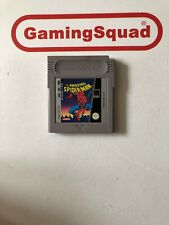 The Amazing Spider-Man Nintendo Gameboy CART, Supplied by Gaming Squad