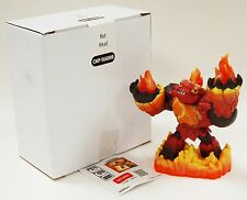 Skylanders Giants Hot Head First Edition Figure New in Box Wii-U Ps3 3Ds Xbox360
