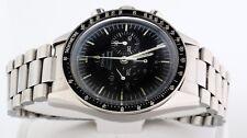 OMEGA Speedmaster Ref# ST105.003 Circa 1967 Pre Moon Chronograph Wristwatch