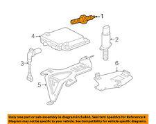 VW VOLKSWAGEN OEM 03-06 Jetta-Diesel Glow Plug N10591608