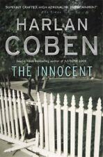 The Innocent,Harlan Coben- 9780752867847