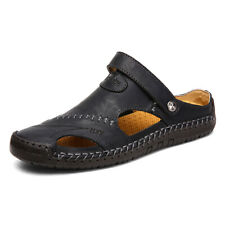 Men Beach Casual Sandals Breathable Lightweight Super Comfortable Black 40