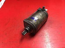 Startmotor Starter Anlasser BMW F 650 294-351