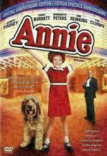 Annie (DVD, 2006, Canadian Special Anniversary Edition) GOOD