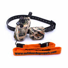 D.T. Systems Master Retriever 1100 Remote Dog Trainer Obedience Combo Camo