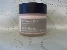 Dr Perricone MD Photo Plasma 2 oz  anti-aging Face cream