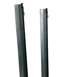For PEUGEOT 505 Front Wiper Blade Replacment Rubber Pair Refills