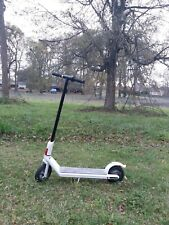 Electric scooter Rnd