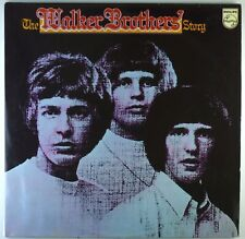 "2x 12"" LP - The Walker Brothers - The Walker Brothers Story - H1174 - cleaned"