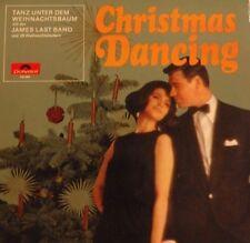 James Last (Band) Christmas dancing-Tanz unter dem Weihnachtsbaum [LP]
