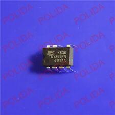 10PCS OFFLINE Switcher IC POWER DIP-7(DIP-8) TNY266PN
