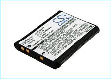 Li-ion Battery for NIKON Coolpix S2550 NEW Premium Quality