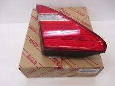 LEXUS OEM FACTORY DRIVERS SIDE INNER TAIL LAMP LENS 2004-2006 LS430 81591-50050