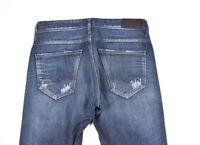 Replay Arott Slim Fit Uomo Jeans Taglia 30/32