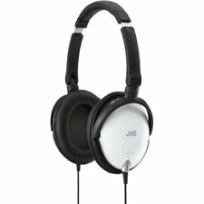 JVC HA-S600-W Sealed headphone Folding type white Import Japan