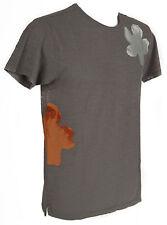 T-shirt maglietta uomo EA7 EMPORIO ARMANI 903000 6P757 taglia XL col.11541 GRIGI