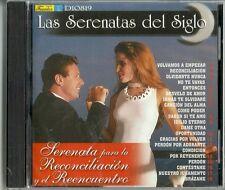Serenata Para La Reconciliacion Y El Reencuentro  Latin Music CD New