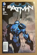 Batman #41 new 52 1st Print Who is the New Batman? News Stand Variant unread