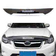 Deco Guard For Subaru XV Brown W/LOGO Hood Bonnet Bumper 2012-2017 TSY1/111