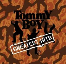 Tommy Boy Greatest Hits - Various Artist - New CD