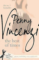 Best of Times, The, Penny Vincenzi