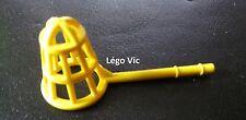 Lego x246 Minifig Net filet manche à air Jaune Yellow du 3671 5914 4178 4165