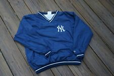 New York Yankees Youth XL Pullover Windbreaker by Rawlings
