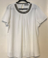 Womens Top From David Emanuel Size 22