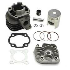 CYLINDER REBUILD ENGINE TOP END SET FOR POLARIS PREDATOR SCRAMBLER SPORTSMAN 50
