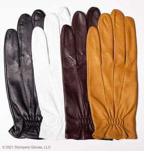 TD210 Tough Gloves Ultra Thin Marksman Leather Gloves