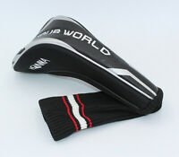 NEW Honma Tour World Driver Headcover Golf Head Cover