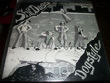 Shit Dogs – Dog Style - LP - 1983 - Pangolin