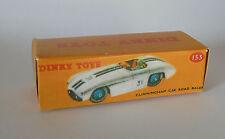 Repro box DINKY Nº 133 Cunningham C-sr road racer