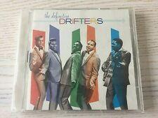 The Drifters - The Definitive Drifters - CD Album