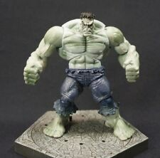 "Marvel Universe Action Figure 4"" Grey Hulk A"