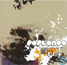 CD POPTONES THE CASSETTE PLAYED POPTONES