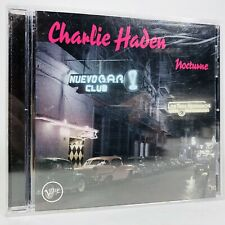Charlie Haden Nocturne CD
