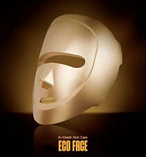 Home Skin Care Device ECO FACE Lighting LED Mask Gold Color Made in Korea
