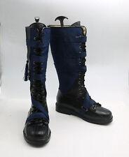 Doctor Strange Stephen Steve Vincent Schuhe Stiefel Shoes Boots Cosplay Kostüme