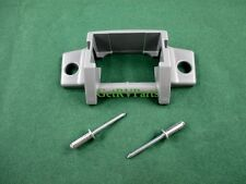A&E Dometic | 3310811009M | RV Awning Lower Arm Bracket Foot Gray