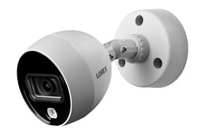 Lorex C883DA 4K Ultra HD Active Deterrence Security Camera