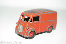 DINKY TOYS 260 MORRIS ROYAL MAIL VAN EXCELLENT CONDITION