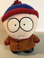 Vintage South Park Stan Marsh Plush Figure 10� 1998 -Used