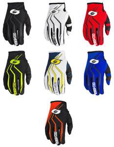 Oneal ELEMENT Handschuhe 2019 Feeride Enduro DH langfinger o neal