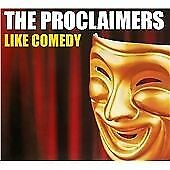 The Proclaimers - Like Comedy (2012)  2CD  NEW/SEALED  SPEEDYPOST