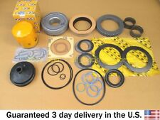 JCB BACKHOE - TRANSMISSION OVERHAUL KIT (INC. 331/16516 331/16520 581/18063)