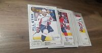 2018-19 OPC WASHINGTON CAPITALS TEAM SET (DOES NOT INCLUDE ROOKIES OR SPS)